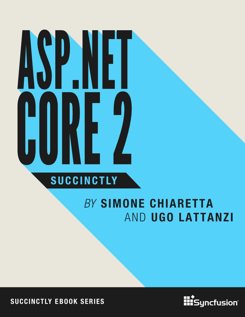 ASP.NET Core 2 Succinctly