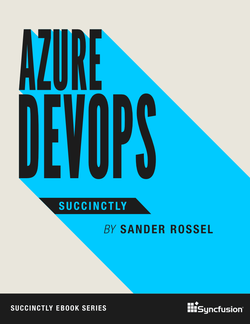 Azure DevOps Succinctly