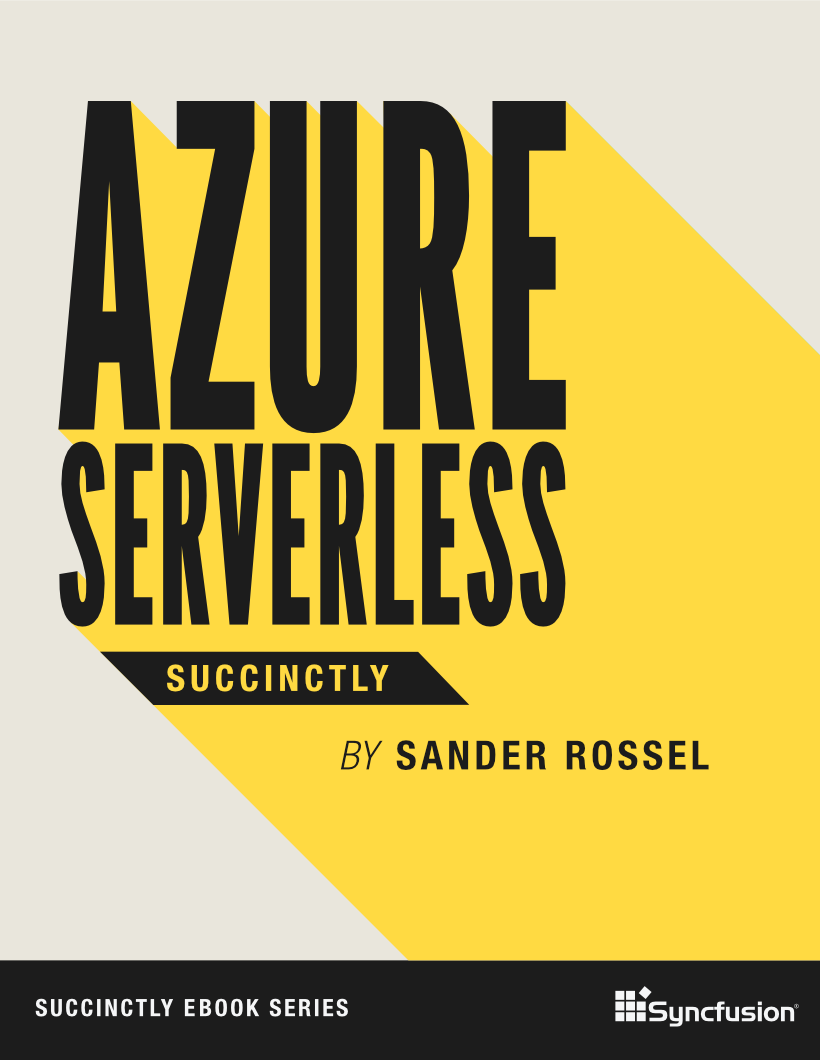 Serverless Succinctly