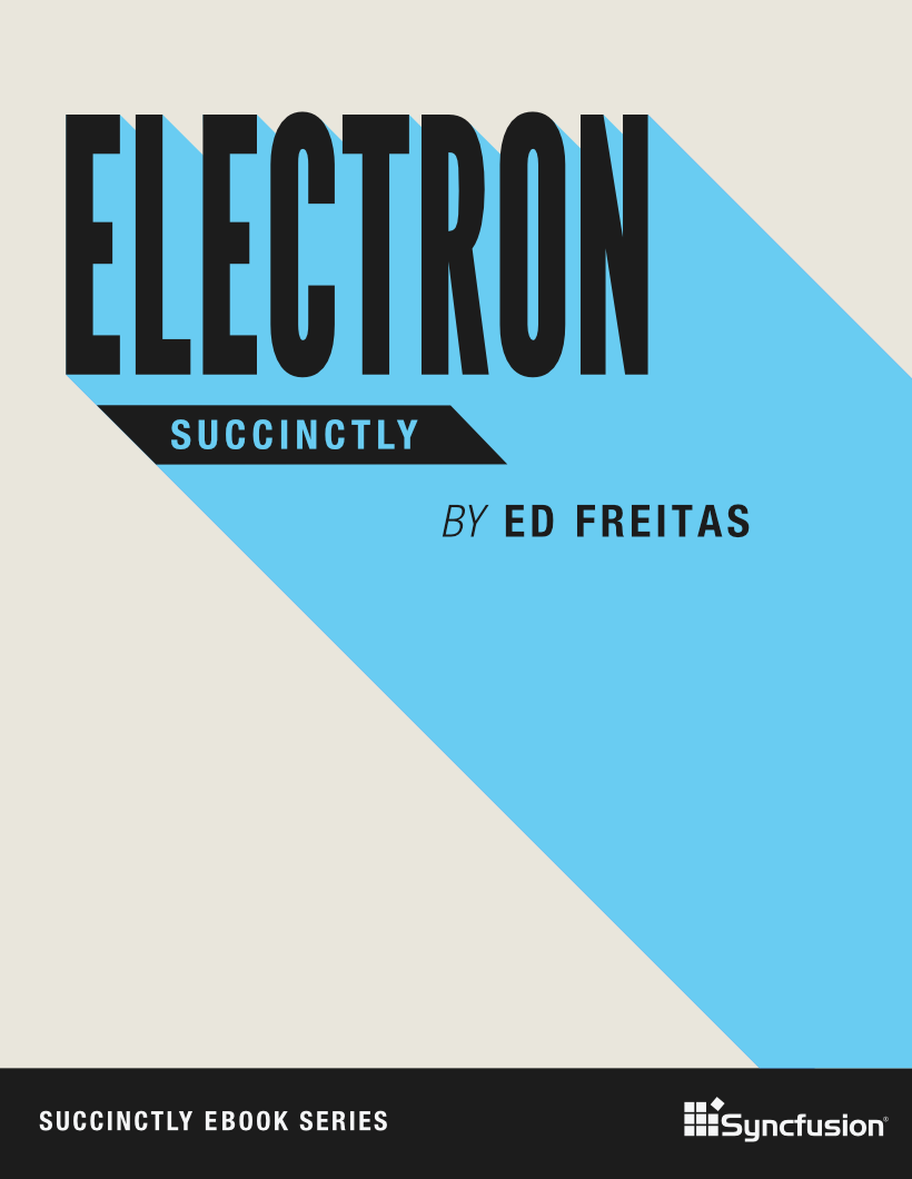 Electron Succinctly