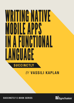 Writing Native Mobile Apps in a Functional Language