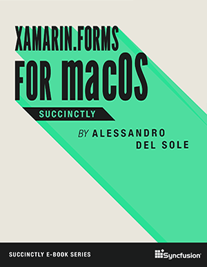 macOS Succinctly Free eBook