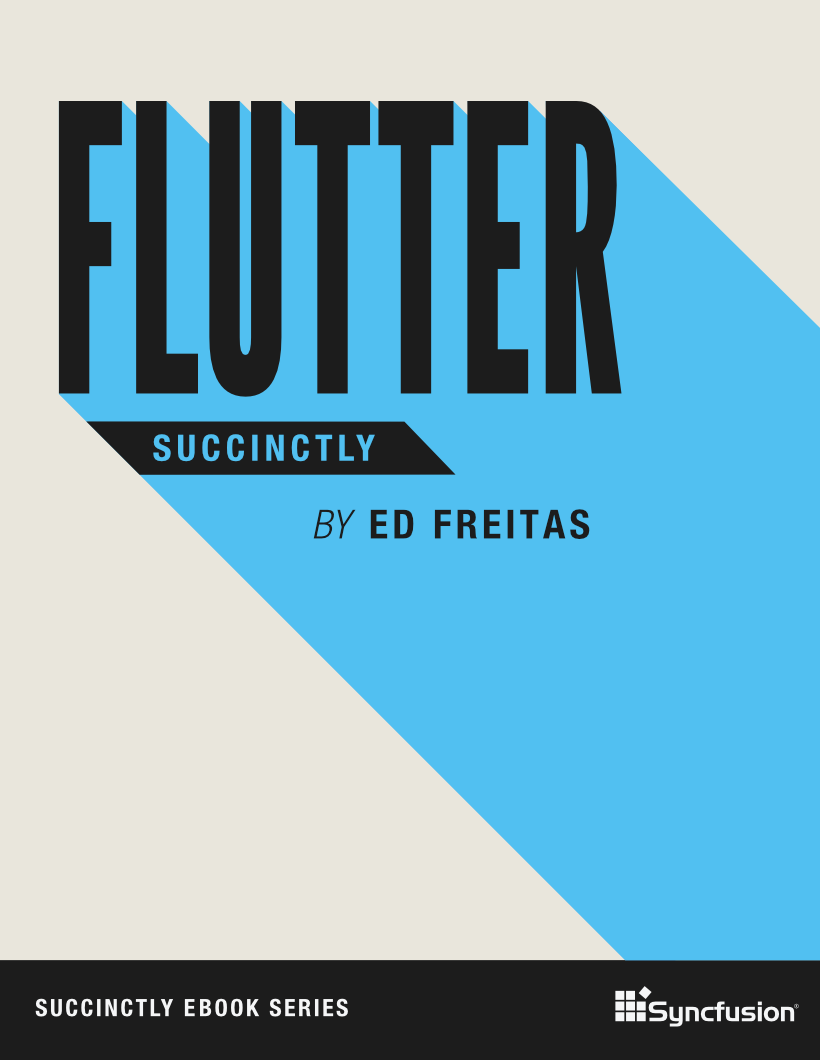 Flutter Succinctly