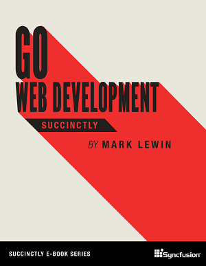 Ebook - Chapter 2 of Go Web Development