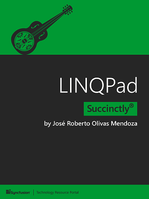 Ebook - Chapter 5 of LINQPad