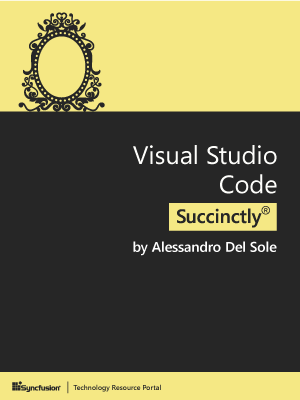 Ebook - Chapter 3 of Visual Studio Code