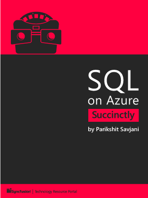SQL on Azure Succinctly