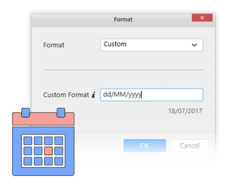 Date-display-formats