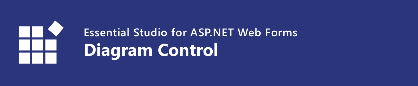 syncfusion asp.net web forms diagram control banner