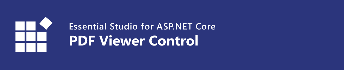 syncfusion asp.net core pdfviewer control