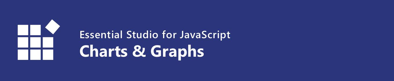 Syncfusion HTML5 JavaScript Chart