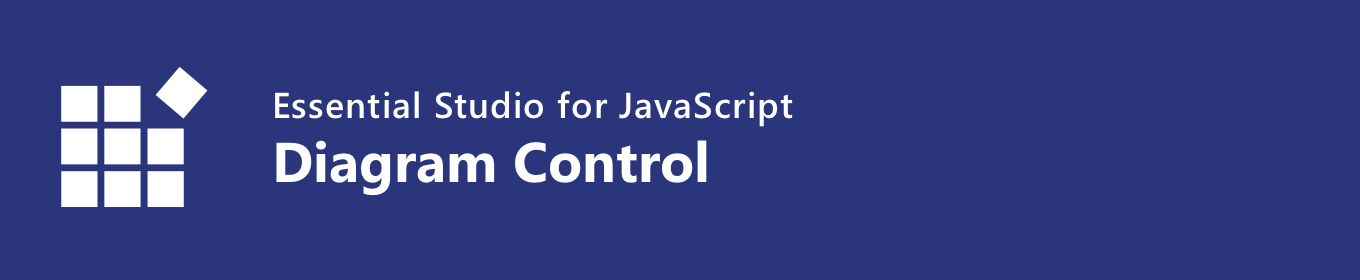 syncfusion javascript diagram control banner
