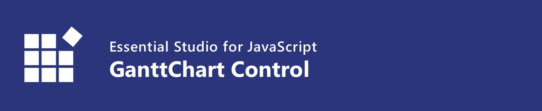 Syncfusion JavaScript Gantt Chart control