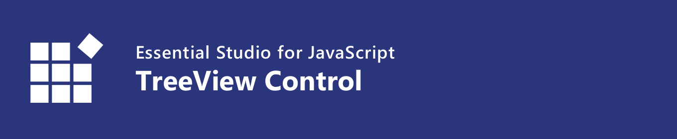 syncfusion javascript treeview control banner