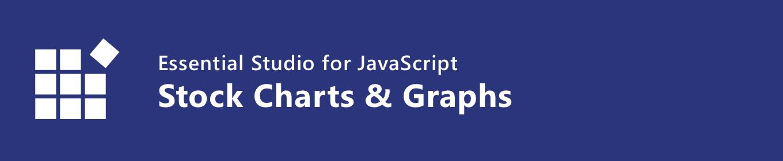 Syncfusion HTML5 JavaScript Stock Chart