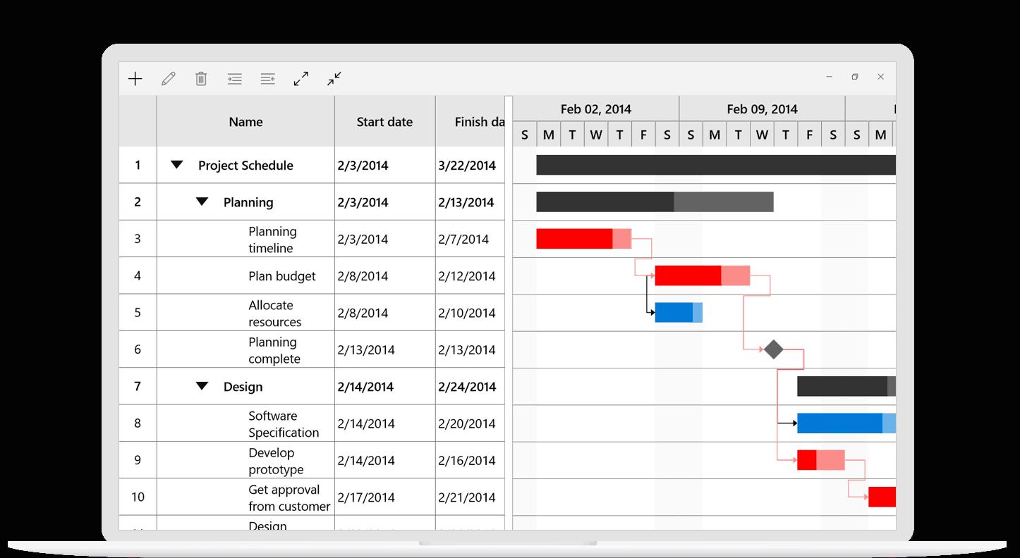 NET & JavaScript UI Controls - Syncfusion Essential Studio - Visual
